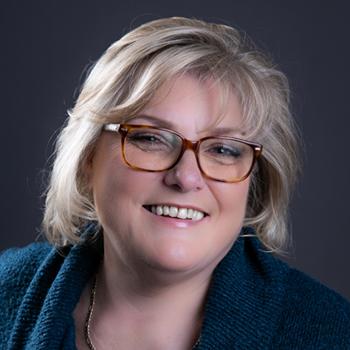 Alison Benney