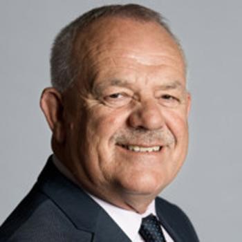 Jim Parker
