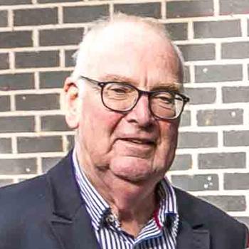 Roger Lissenden
